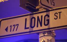 Long Street has a long-standing reputation as a party hotspot for locals and tourists alike. Picture: EWN