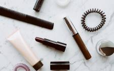 Beauty products. Picture: Pexels.