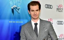 FILE: Andrew Garfield attends the screening of 'Under The Silver Lake' during AFI FEST 2018 presented by Audi at the Egyptian Theatre on 12 November 2018 in Hollywood, California. Picture: AFP