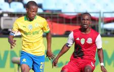 TTM beat Mamelodi Sundowns 6-5 on penalties in their Nedbank Cup semifinal match on 18 April 2021. Picture: @Masandawana/Twitter