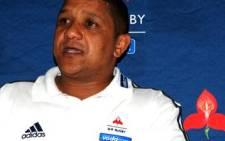 Province coach Allister Coetze. Picture: EWN