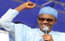 FILE: Buhari promised to beat Boko Haram but the militants remain lethal, killing more than a 1,000 people since he came to power. Picture: Supplied.