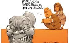 How Will Zuma #PayBackTheMoney?