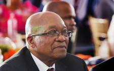 FILE: President Jacob Zuma. Picture: Sethembiso Zulu/EWN