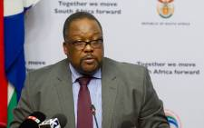 Nkosinathi Nhleko. Picture: Supplied.