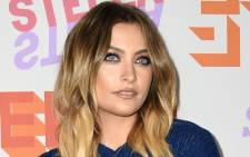 Paris Jackson attends the Stella McCartney Autumn 2018 womenswear collection and Autumn Winter 2018 menswear collection in Hollywood in January 2018. Picture: AFP.