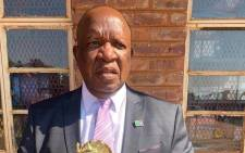Dr Ngwako Stephen Sebopetsa, the principal of Rathaga Primary School in Rakwadu 1 Circuit, Mopani East District was named winner of the Global Principals' Award on 21 June 2021. Picture: Supplied.