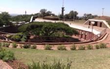 Fort Schanskop in Pretoria.  Picture: Christa Eybers/EWN.