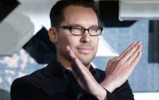 FILE: US director Bryan Singer poses on arrival for the premiere of X-Men: Apocalypse in central London on 9 May 2016. Picture: AFP.