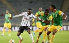 Orlando Pirates were held to a goalless draw by Golden Arrows in an Absa Premiership clash on 28 august 2019. Picture: Picture: @orlandopirates/Twitter.