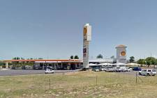 Armed men robbed the Shell Ultra City on the N2 near Macassar. Picture: Google Earth.