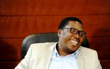 FILE: Gauteng Education MEC Panyaza Lesufi. Picture: Sapa.
