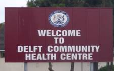 There are at least 20 social workers in the Delft area but many residents are unaware of the services available to them.