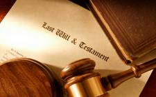 Last will and Testament. Free Images.