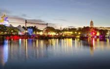 A view of Sun International's Boardwalk Casino in Port Elizabeth. Picture: facebook.com