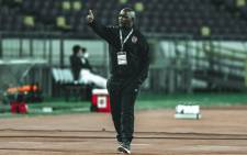 FILE: Al Ahly coach Pitso Mosimane. Picture: @AlAhlyEnglish/Twitter