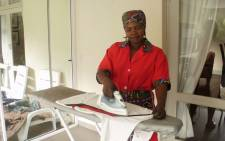 FILE: A domestic worker. Picture: Supplied