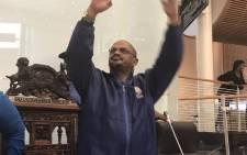 Chairperson of DA Western Cape metro region Grant Twigg. Picture: EWN