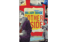 "Hillary Rohde's autobiography ""The Other Side""."