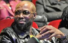 FILE: Mandoza attends an ANC Siyanqoba 'countdown to victory' rally at the Market Theatre on 13 July 13 2016 in Johannesburg, South Africa. Picture: Gallo Images/City Press/Tebogo Letsie.
