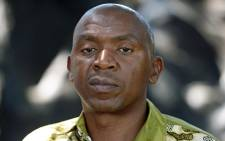 FILE: Burundi's main opposition leader Agathon Rwasa Picture: AFP