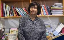 Dr Venicia McGhie. Picture: Supplied