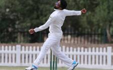 Cape Cobras spinner Dane Piedt in action. Picture: @CobrasCricket/Twitter