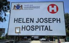 FILE. EWN probed security measures at the hospital after a women was brutally attacked on the night shift. Picture: Facebook.