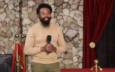 Heaven International Fellowship leader, Bahlakwana Moleko, also known as Samuel Paul Heaven. Picture: @HeavenInternational Fellowship/Facebook