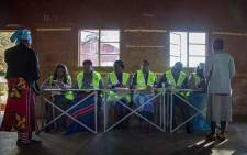Voting day in Zimbabwe's harmonised elections of 30 July 2018. Picture: Thomas Holder/EWN