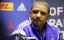 FILE: Stormers coach Allister Coetzee believes his team is to blame for their loss to the Highlanders. Picture: Aletta Gardner/EWN