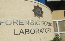 FILE: The Saps Forensic Science Laboratory. Picture: EWN.