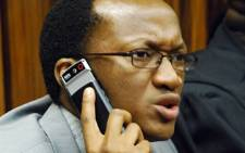Mthunzi Mhaga, NPA Spokesperson. Picture: Taurai Maduna/Eyewitness News