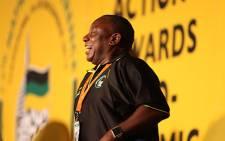 FILE: ANC deputy president Cyril Ramaphosa. Picture: Taurai Maduna/EWN