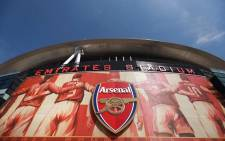 FILE: Picture: @Arsenal/Facebook.com.