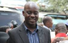 """Opposition leader Raila Odinga's son, Fidel """"Castro"""" Odinga, was found dead on Sunday morning. Picture: Facebook."""