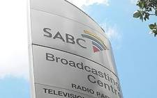 The South African Broadcasting Corporation at Auckland Park, Johannesburg.