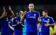 FILE: Chelsea captain, John Terry. Picture: Chelsea FC Facebook page.