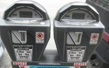 Parking metre. Picture: Supplied