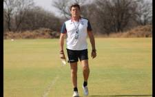 Former Free State Stars head coach Luc Eymael. Picture: @FreeStateStars/Twitter.