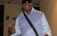 Controversial businessman Kenny Kunene. Picture: Taurai Maduna/Eyewitness News