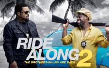 Ride Along 2 Poster. Picture: Ride Along 2/Facebook.