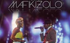 Mafikizolo has lost out on winning a BET awar to Nigerian music star Davido. Picture: Twitter.