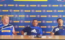 Former Bok players have shared their predictions for the Stormers vs Bulls game. Picture: Alicia Pillay/EWN