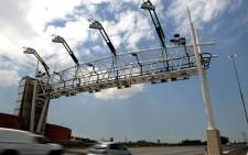The DA took the bill governing e-tolling to court in a bid to have it declared unconstitutional. Picture: Sapa.