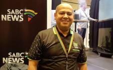 ANC Western Cape secretary Faiez Jacobs. Picture: Instagram.