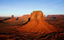 FILE: Arizona desert in the USA. Picture: Supplied.