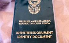 FILE. More than 430,000 barcoded Identity Documents have not been collected from offices across the country. Picture: Supplied