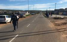 FILE: Entire Northern Areas in Port Elizabeth was a no-go zone due to violent protests. Picture: Siyabonga Sesant/EWN.