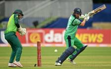 Ireland claimed a 43-run win over South Africa in the second ODI match on 14 July 2021 to take a 1-0 lead in the three-match series. Picture: @cricketireland/Twitter